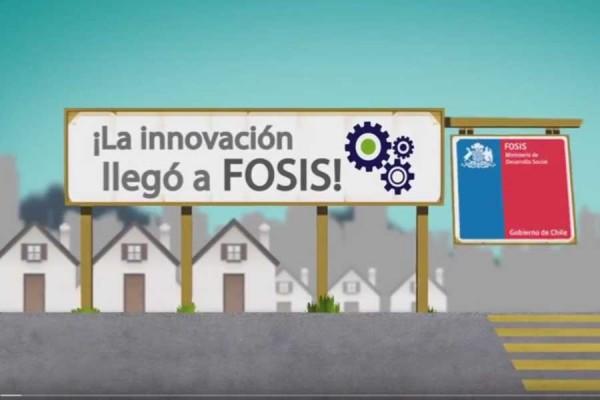 FOSIS. Animación