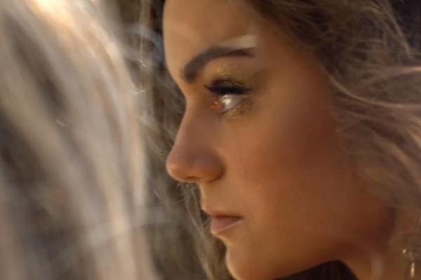 Pippa. Video Moda 2015