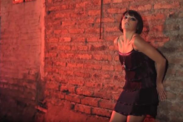 Pippa. Video Moda