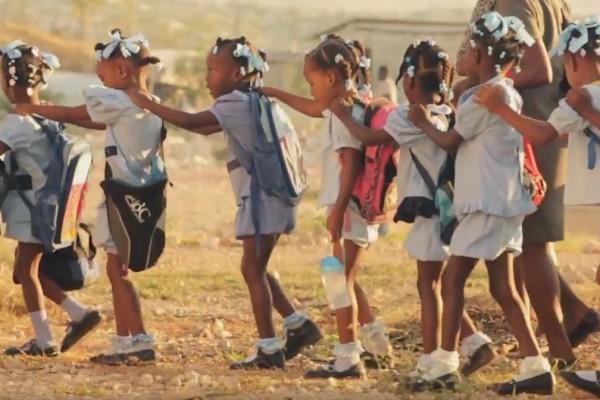 Haiti: Fé y Alegría