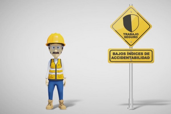 Rolo TV: Prevención de Riesgos