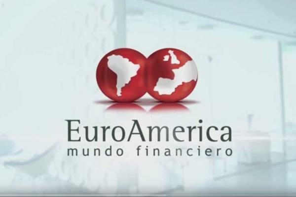 Euroamérica: Video capacitación en venta